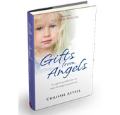 Gifts From Angels by Chrissie Astell