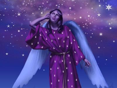 Angel of Harmony