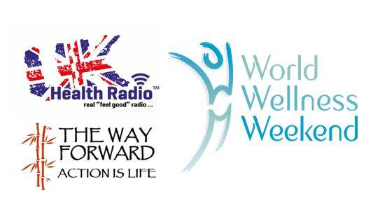 the way forward action is life world wellness week