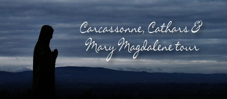 Chrissie Astell Carcassonne Spiritual Retreat